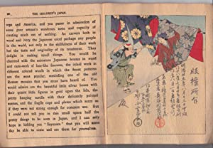 The Children's Japan - Second Edition: Mrs. W. H. Smith