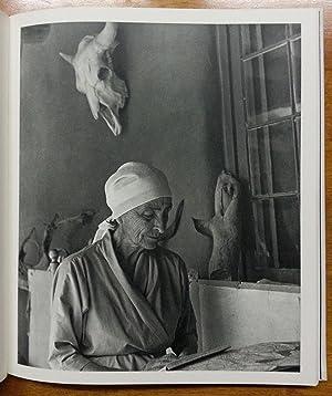 Georgia O'Keeffe - The Artist's Landscape: Todd Webb, photographer