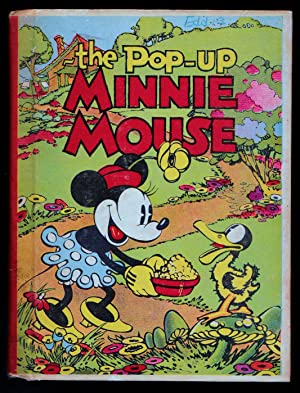 The Pop-Up Minnie Mouse
