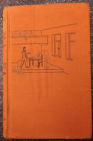 The Trial: Franz Kafka