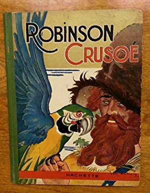 Robinson Crusoé (in French)