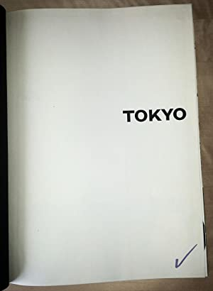 Tokyo: William Klein