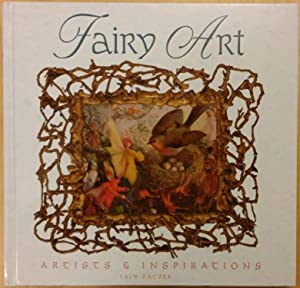 Fairy Art: Artists & Inspirations