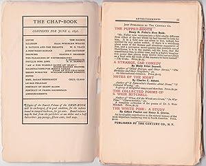 The Chap Book, Vol. V, No. 2, 1896: Various