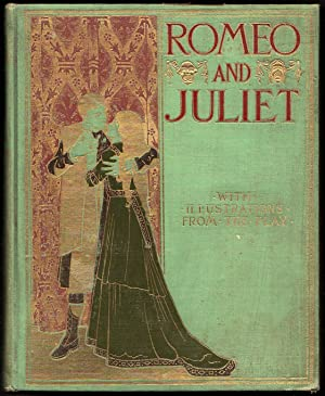 Romeo and Juliet - Green Room Edition: William Shakespeare