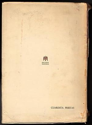 Antologia Poetica 1933 - 1948: Agustin de Foxá, Conde de Foxá