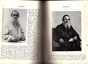 Leo Tolstoy - The Bookman Biographies: G. K. Chesterton, G. H. Perris