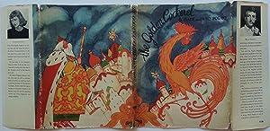 The Golden Cockerel, Russian Fairy Tale of Alexander Pushkin: Elaine Pogany