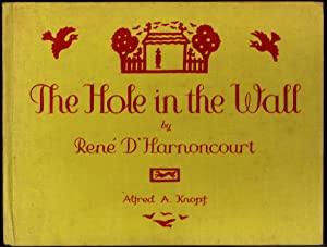 The Hole in the Wall: René D'Harnoncourt