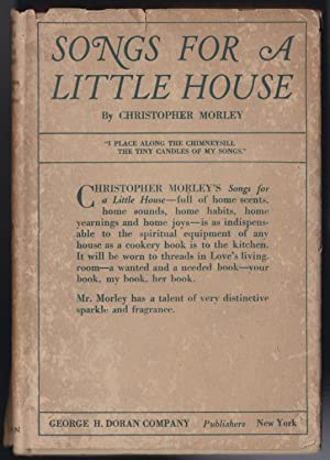 Songs for a Little House: Christopher Morley