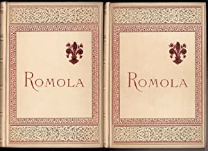 Romola - Volumes I and II