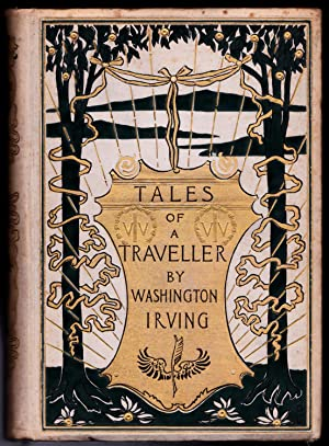 Tales of a Traveller - Buckthorne Edition - 2 Volumes