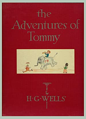 The Adventures of Tommy: H. G. Wells