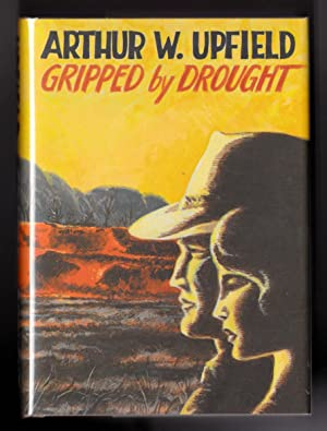 Gripped by Drought - one of 450 copies printed
