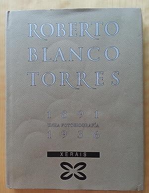 Roberto Blanco Torres - 1891 - 1936: Juan L. Blanco Valdes