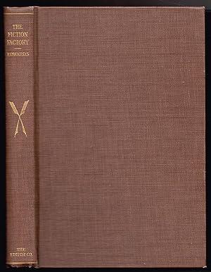 The Fiction Factory: John Milton Edwards