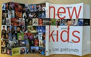 New Kids On The Block: Goldsmith, Lynn