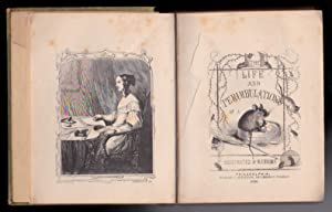 Life and Perambulations of a Mouse: A Lady