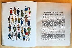 The Adventures of the Teenie Weenies: Wm. Donahey