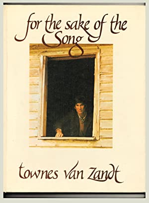for the sake of the Song - Townes Van Zandt