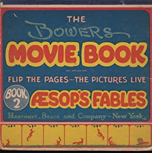 The Bowers Movie Book - Book 2, Aesop's Fables