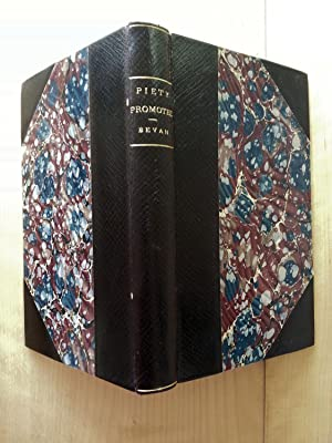 Piety Promoted.Quakerism, the 10th part: Joseph Gurney Bevan