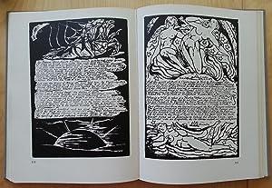 William Blake's Engravings: Geoffrey Keynes, ed.