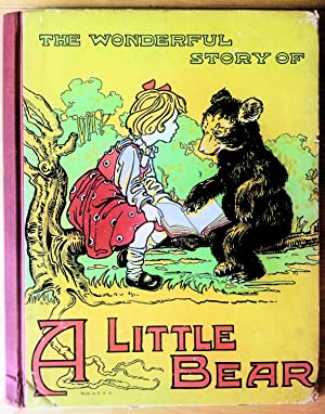 The Wonderful Story of a Little Bear: Sarah Noble-Ives