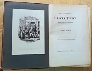 The Adventures of Oliver Twist: Charles Dickens