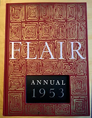 FLAIR - Annual - 1953