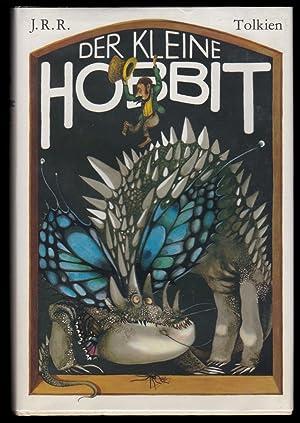 Der kleine Hobbit: J. R. R.