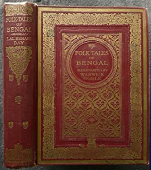 Folk Tales of Bengal