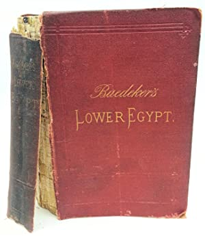 Baedeker's LOWER EGYPT