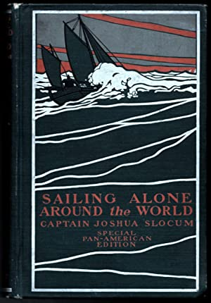 Sailing Alone Around the World - Special Pan-American Edition - Signature