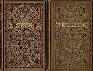 Phantastes - Vols. V & VI: George MacDonald, LL.D