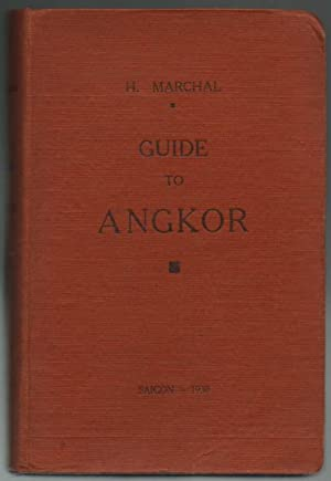 Guide to Angkor