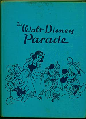 The Walt Disney Parade
