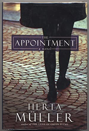 The Appointment, a novel