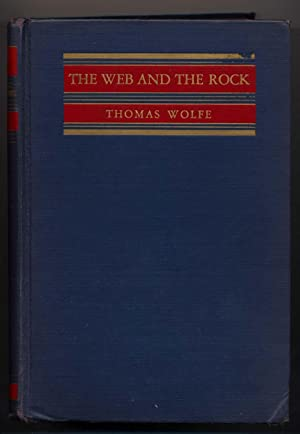 The Web and the Rock - unusual: Thomas Wolfe