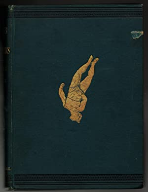 Acrobats and Mountebanks: Hugues Le Roux & Jules Garnier