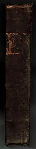 FLORA INDICA; or, Descriptions of Indian Plants. Vol. I and II: William Roxburgh