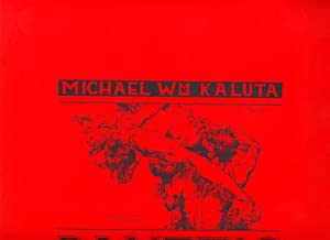 Dante's Inferno - Art Portfolio - SIGNED by Illustrator: Michael Wm. Kaluta