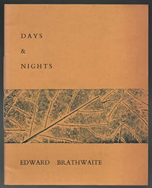 Days & Nights: Edward (Kamau) Brathwaite - 147/250