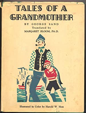 Tales of a Grandmother: George Sand