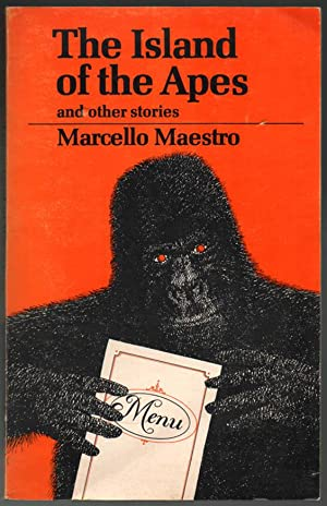 The Island of the Apes and other stories - INSCRIBED