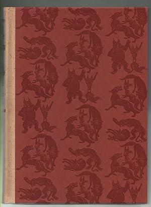 The Story of Reynard the Fox 124/1500: J. W. Goethe