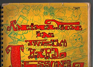 Animation in Twelve Hard Lessons: Bob Heath
