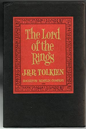 The Lord of the Rings - Second Edition - BCE - in slipcase