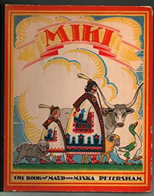 Miki - A Tale in Hungary: Maud and Miska