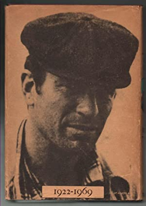 Visions of Cody by Jack Kerouac, Introduction by Allen Ginsberg: Jack Kerouac